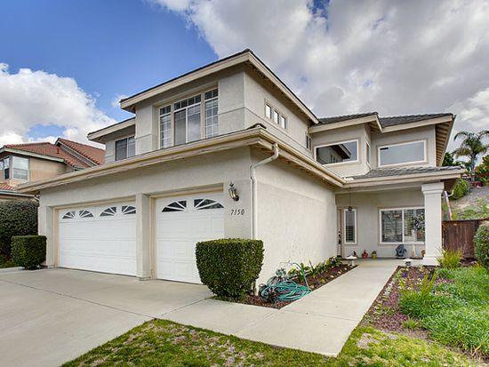 7150 Park Village Rd, San Diego, CA 92129