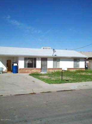 2444 E Mcarthur Dr, Tempe, AZ 85281