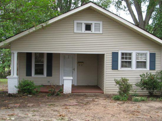 2131 Oakhurst Cir, Spartanburg, SC 29302