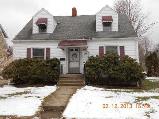 1001 Burns Ave, Meadville, PA 16335