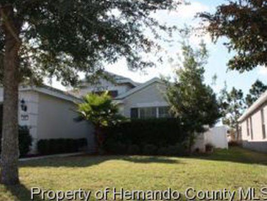 833 Sea Holly Dr, Brooksville, FL 34604