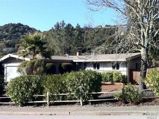 260 Johnstone Dr, San Rafael, CA 94903