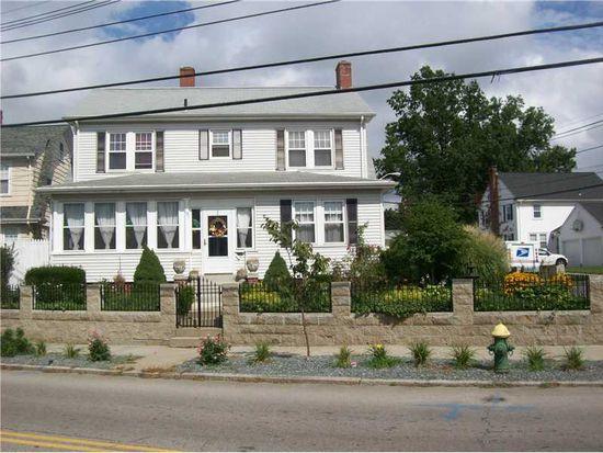 131 Gentian Ave, Providence, RI 02908