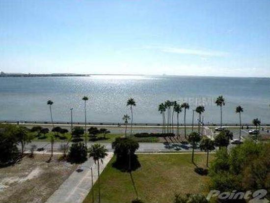 2109 Bayshore Blvd # 1006, Tampa, FL 33606