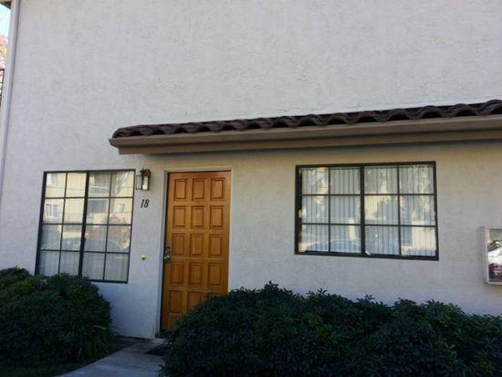 7646 Palmilla Dr UNIT 18, San Diego, CA 92122
