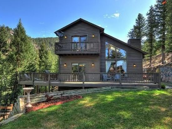 654 Stagecoach Blvd, Evergreen, CO 80439