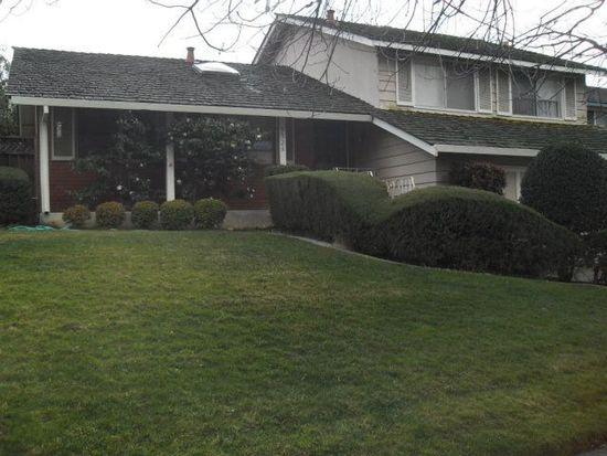5526 Ora St, San Jose, CA 95129