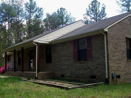 4320 Gaddes Creek Dr, Powhatan, VA 23139