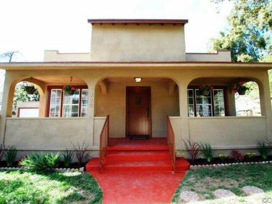 1999 N Garfield Ave, Pasadena, CA 91104