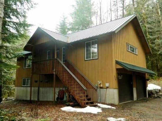 72302 E Smith Loop, Rhododendron, OR 97049