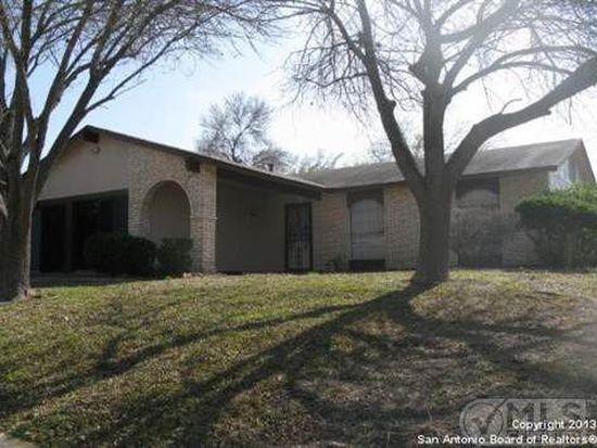 14047 Flairwood St, San Antonio, TX 78233