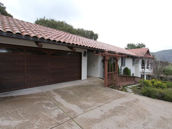 88 Via Milpitas, Carmel Valley, CA 93924