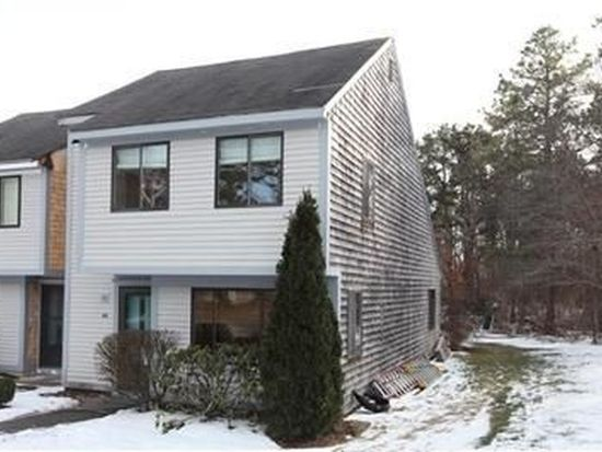 44 Chestnut Cir UNIT 44, Brewster, MA 02631