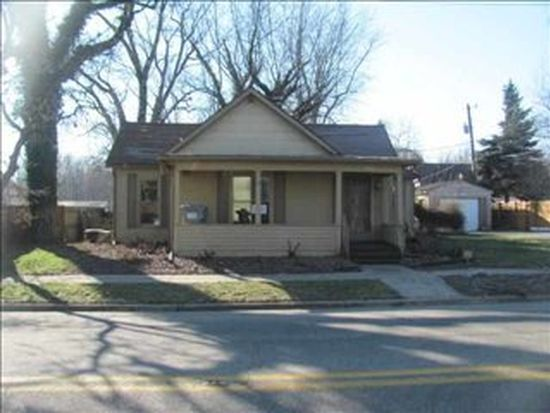 755 Walnut St, Dayton, IN 47941