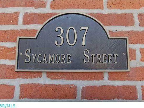 307 E Sycamore St, Columbus, OH 43206