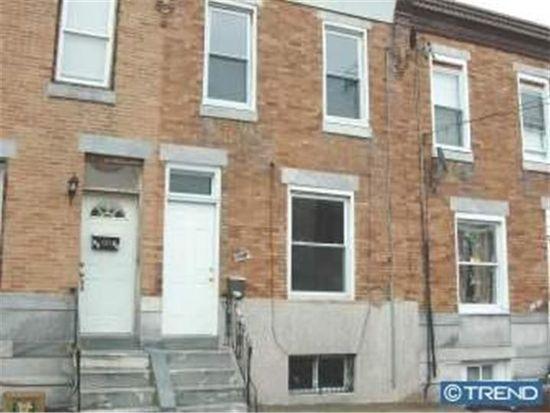 3041 Boudinot St, Philadelphia, PA 19134