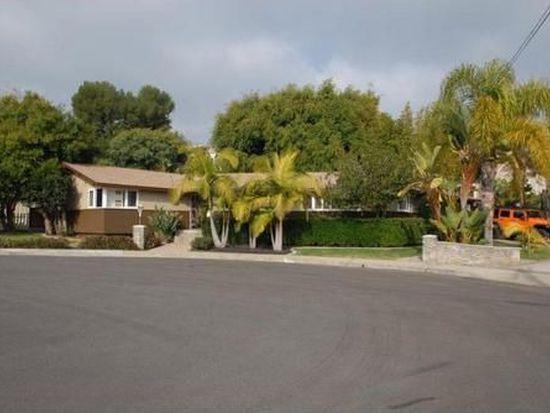 4765 Academy Pl, San Diego, CA 92109