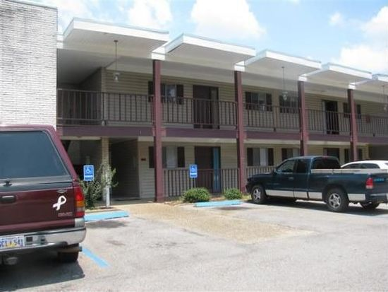 3210 Pleasant Valley Rd APT 234, Mobile, AL 36606