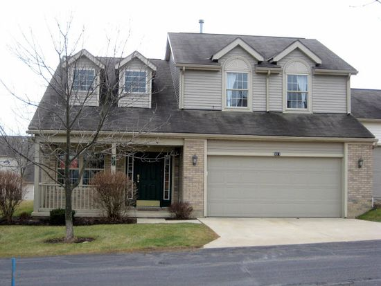 3811 Heron Ct, Stow, OH 44224