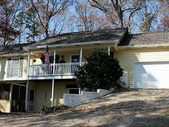 210 Captains Quarters, Woodstock, GA 30189