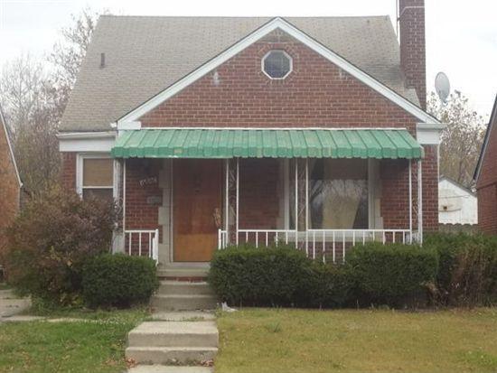 6878 Grandmont Ave, Detroit, MI 48228