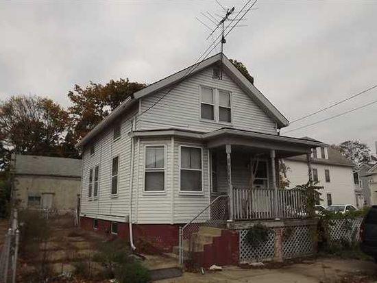 30 Dewey St, Providence, RI 02909