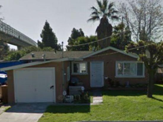 1998 Lavonne Ave, San Jose, CA 95116