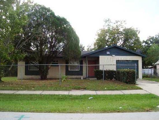 4016 Raleigh St, Orlando, FL 32811