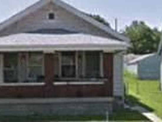 1525 Wade St, Indianapolis, IN 46203