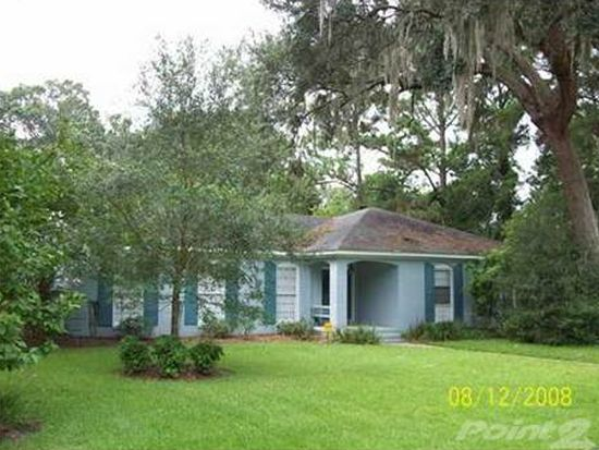 811 Windsor Rd, Savannah, GA 31419
