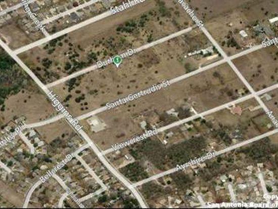 14642 Durham Dr, San Antonio, TX 78217