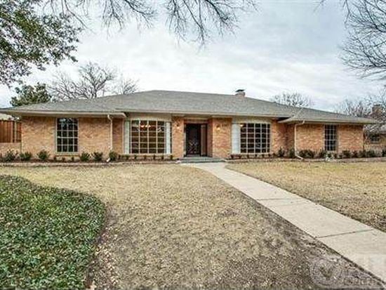 7147 Town Bluff Dr, Dallas, TX 75248