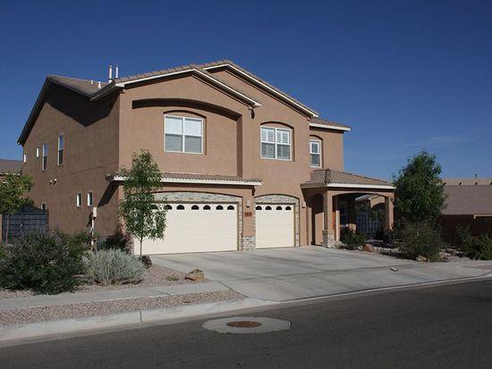 1843 Busher St SE, Albuquerque, NM 87123