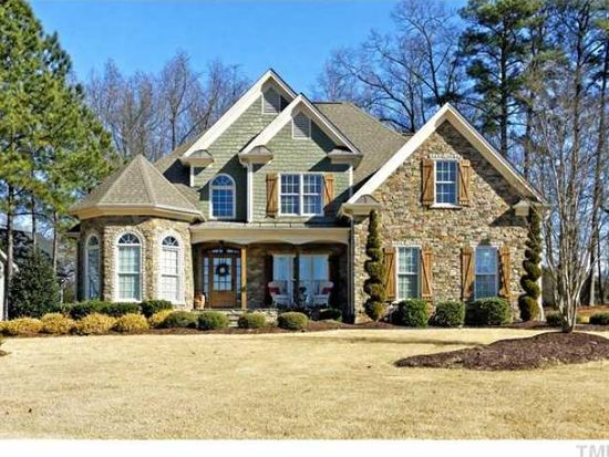 401 Woodlief Farm Rd, Rolesville, NC 27571