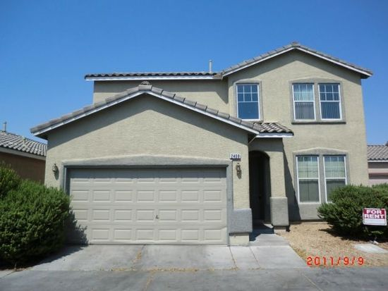 2408 Blue Aloe Ct, Las Vegas, NV 89106
