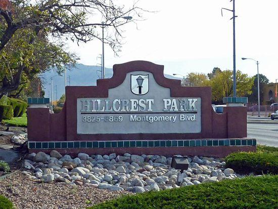 3829 Montgomery Blvd NE APT 334, Albuquerque, NM 87109