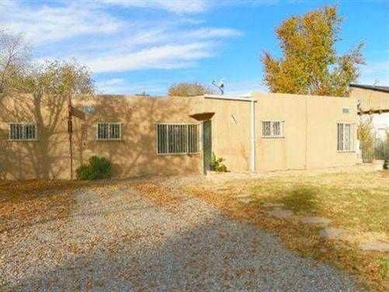 2937 Quincy St NE, Albuquerque, NM 87110