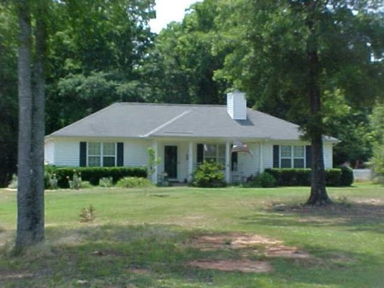 2 Stag Run, Edgefield, SC 29824