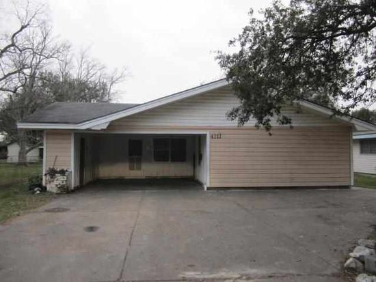 4211 Lexington Ave, Port Arthur, TX 77642