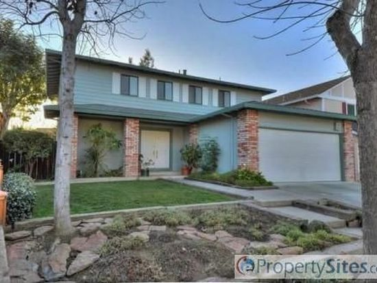 3137 Teddington Dr, San Jose, CA 95148