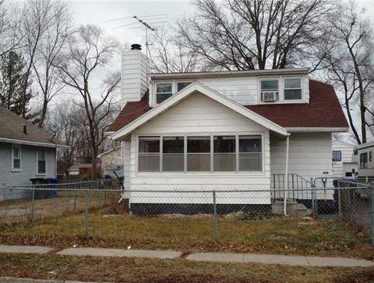 6101 Tonka Ave, Des Moines, IA 50312