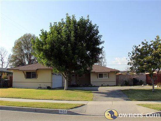 1637 S Forrest Ave, West Covina, CA 91790
