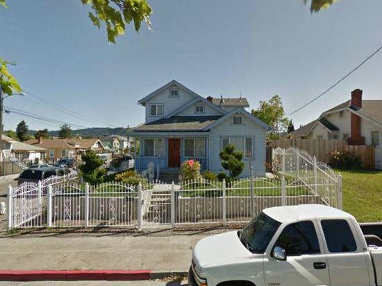 4100 Mera St, Oakland, CA 94601