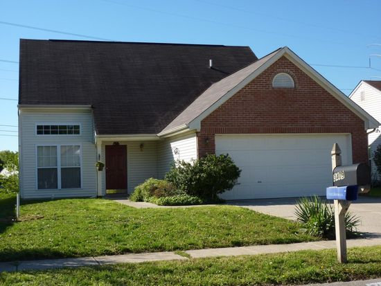 3409 Montgomery Dr, Indianapolis, IN 46227