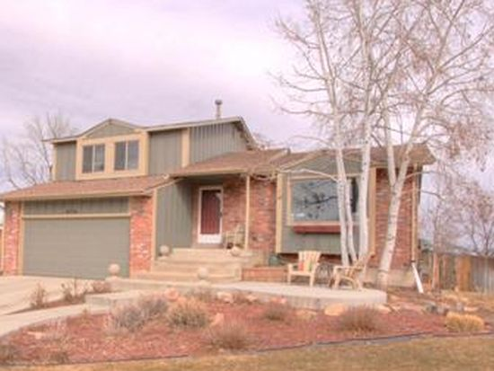 4714 S Garland St, Littleton, CO 80123
