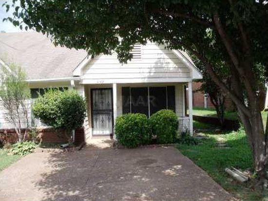 2188 Curbertson Cv, Memphis, TN 38134