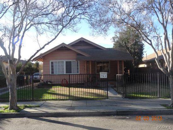 563 Magnolia Ave, San Bernardino, CA 92405