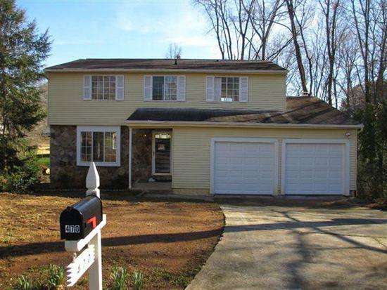 470 Worthington Hills Ct, Roswell, GA 30076