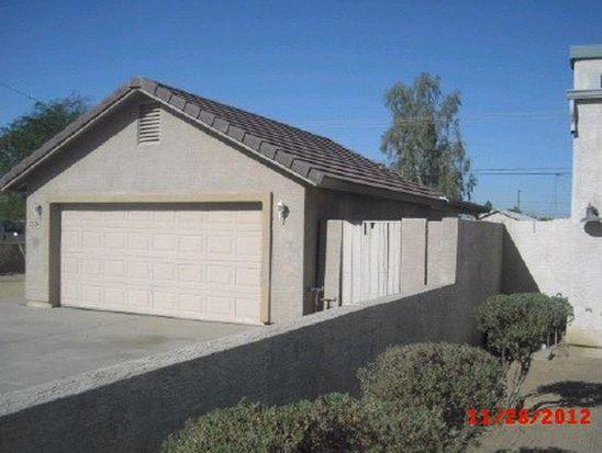 2504 E Roeser Rd, Phoenix, AZ 85040