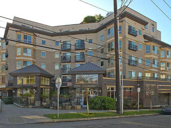1125 E Olive St APT 103, Seattle, WA 98122
